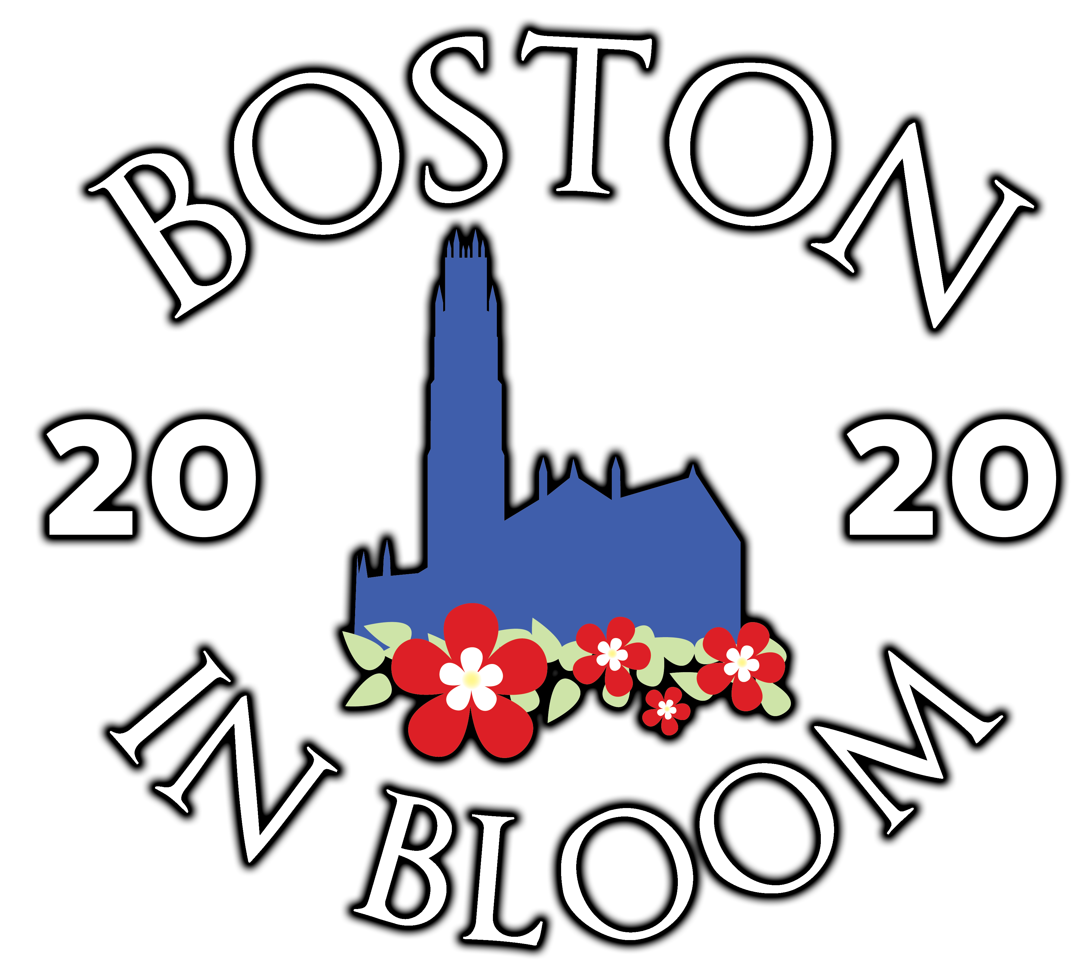 Boston in Bloom